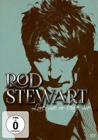 Cover Rod Stewart - Love Me Or Leave Me [DVD]
